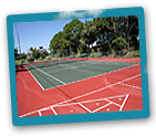 Emerald Shores Tennis Courts